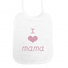 I love mama lichtroze (slab)