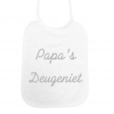 Papa's deugeniet (slab)