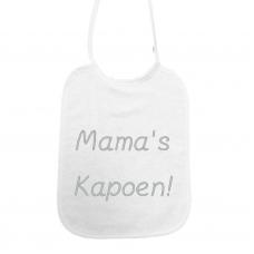 Mama's kapoen (slab)