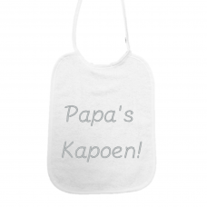 Papa's kapoen (slab)