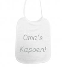 Oma's kapoen (slab)
