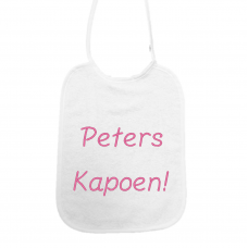 Peters Kapoen fushia (slab)