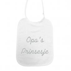 Opa's prinsesje (slab)