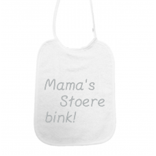 Mama's stoere bink (slab)