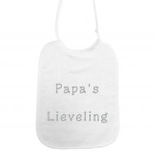 Papa's Lieveling (slab)