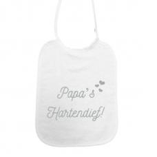 Papa's hartendief ❤ (slab)