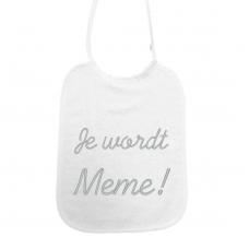 Je wordt meme (slab)