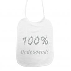 100% ondeugend (slab)