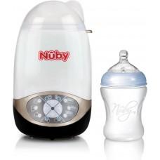 2 in 1 Flessenwarmer en sterilisator