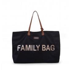 Family Bag Verzorgingstas - zwart