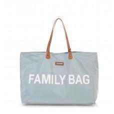 Family Bag Verzorgingstas - grijs