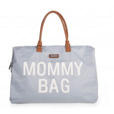 Mommy Bag Verzorgingstas - Grijs Ecru