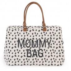 Mommy Bag Verzorgingstas - Leopard