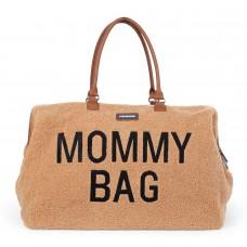 Mommy Bag Verzorgingstas - Teddy Beige