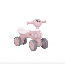 B-Bike Jumpy Roze
