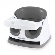Baby Base 2-in-1™ Seat Grijs