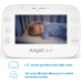 Angelcare - Monitor - AC327