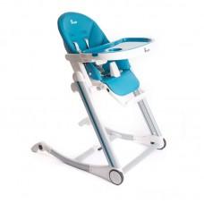 B-High Chair Blauw