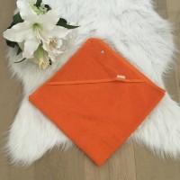 BLM Babycape oranje