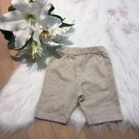 BLM short beige