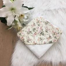 Babycape Flower