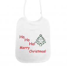 Ho Ho Ho Merry Christmas! Kerstboom (slab)