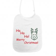 Ho Ho Ho Merry Christmas! Rudof (slab)