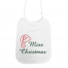 Miss Christmas (slab)