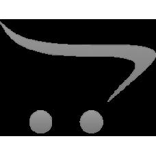 Verzorgingshoes verzorgingstas wafel wit